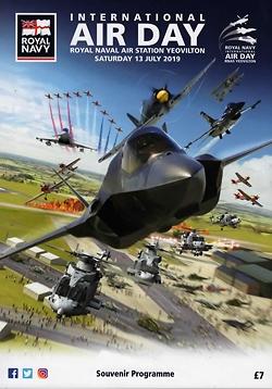 Royal Navy International Air Day @ Yeovilton