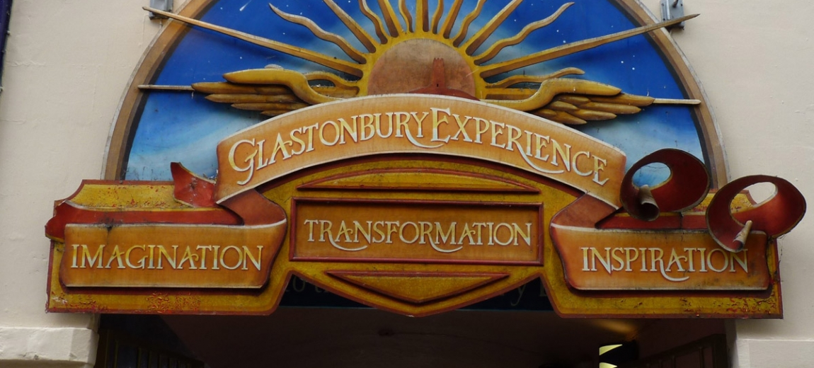 Glastonbury Experience